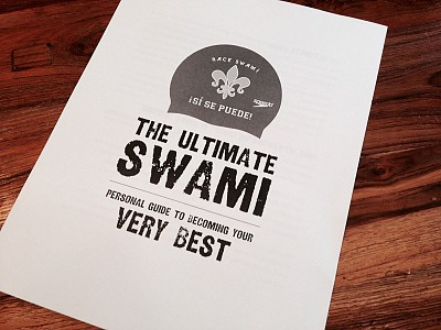 The Ultimate Swami Booklet